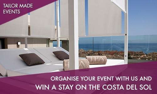 stay at the Costa del Sol