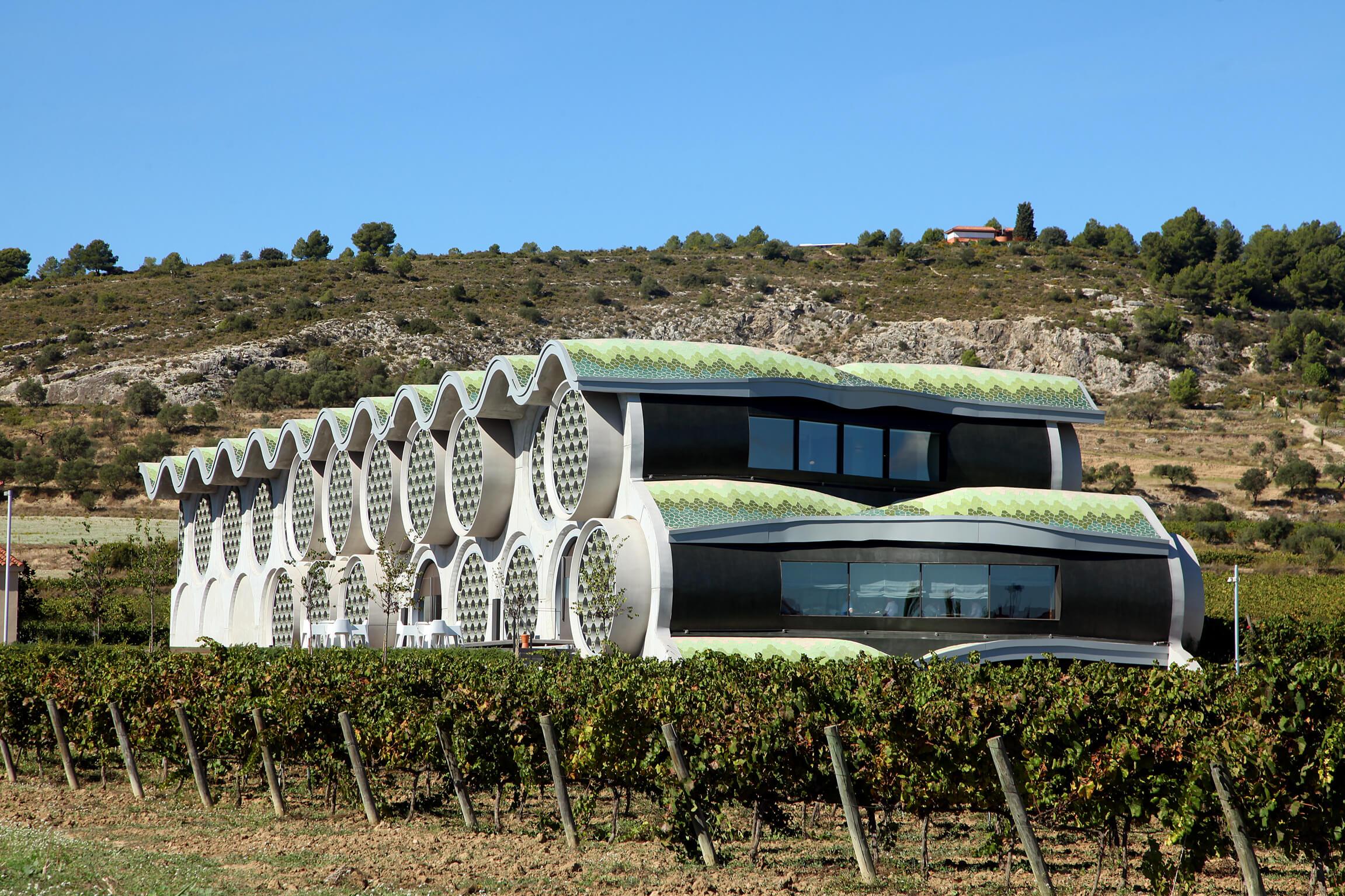 Mastinell Cava & Hotel