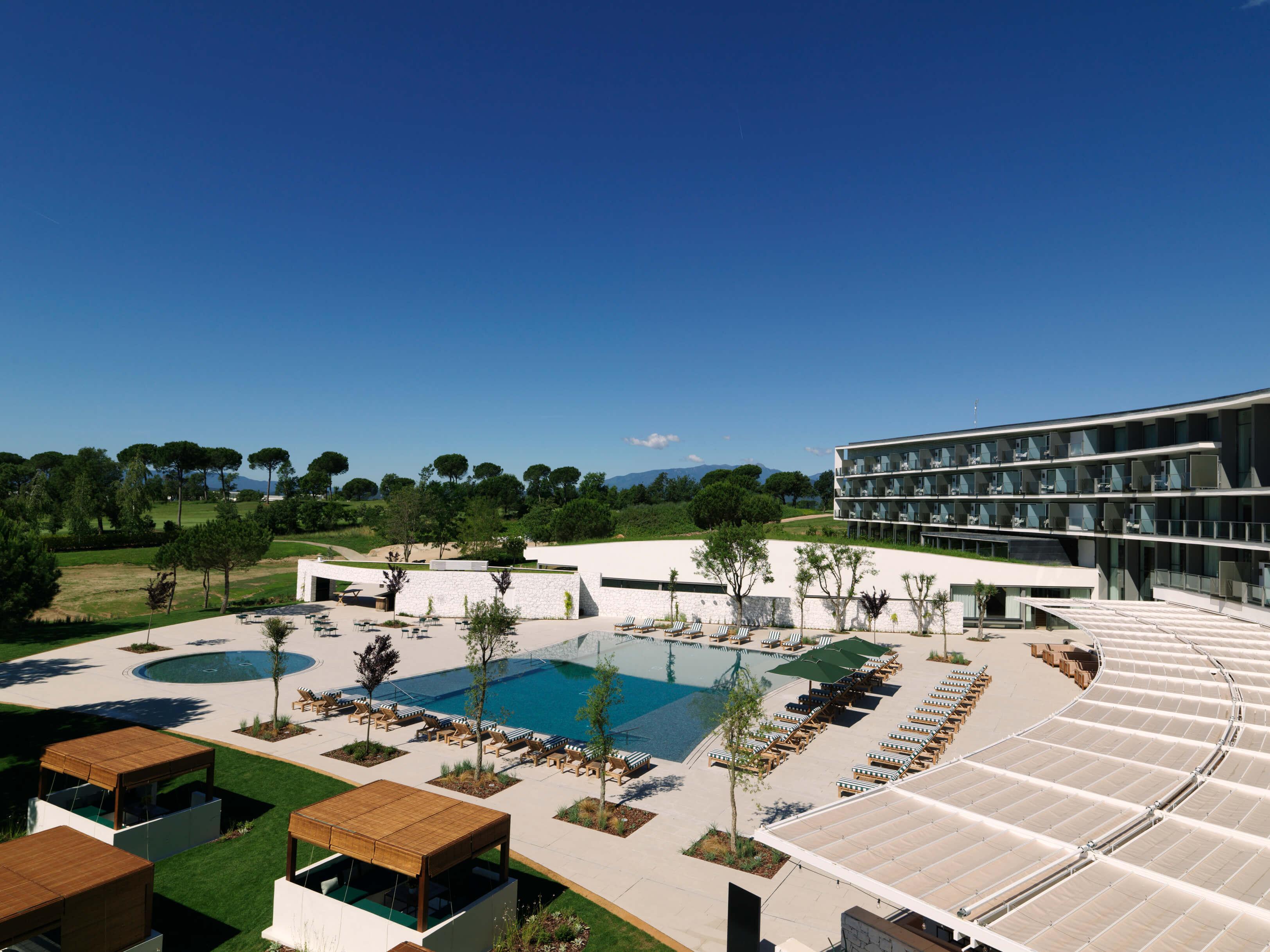 Hotel Camiral