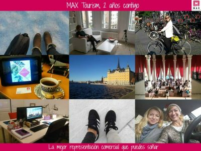 MAX Tourism