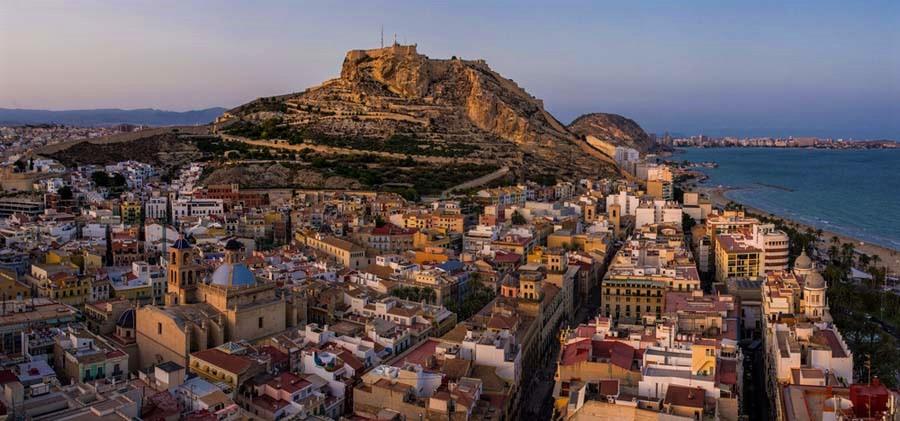 Alicante incentivos