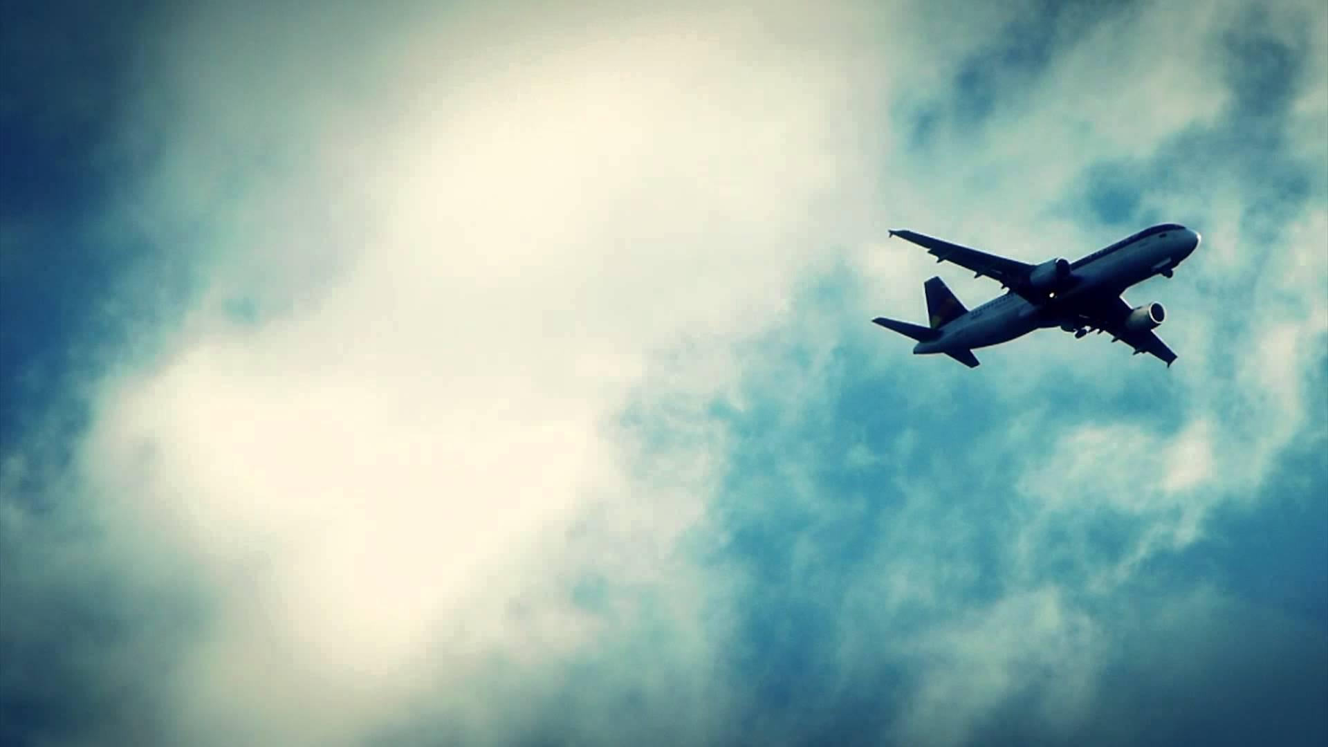 Conexiones aéreas a España