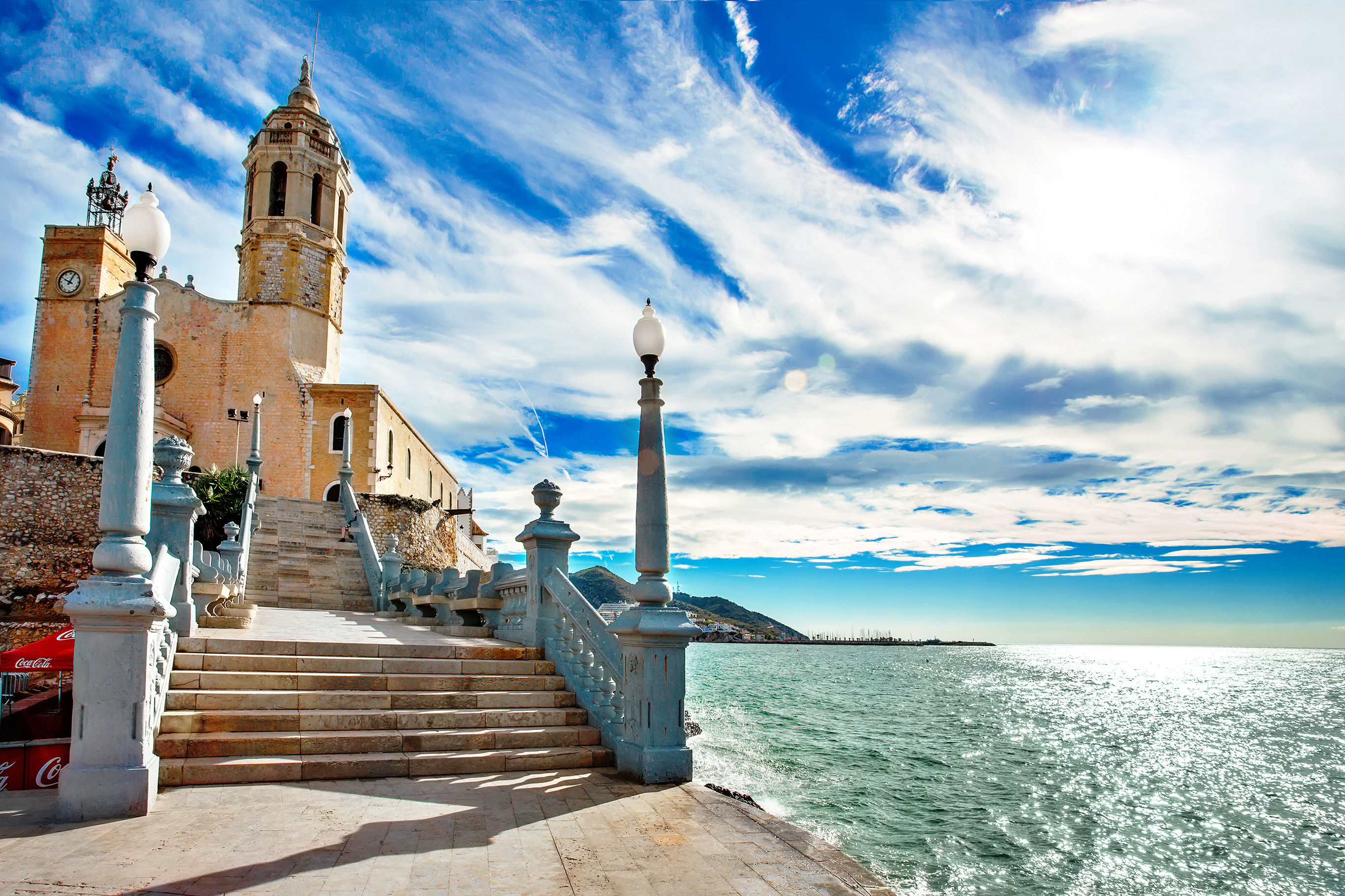 Let yourself be seduced by the charm of sitges max tourism - Sitges tourist information office ...