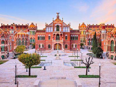 Barcelona culture