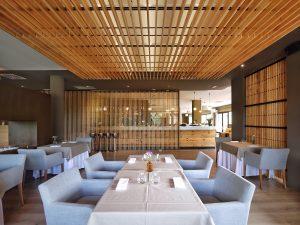 Mas Salagros Restaurante