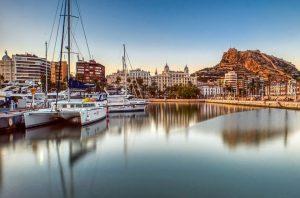 Sustainable Alicante