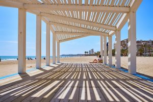 Sustainable projects in Alicante beaches